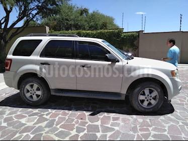 Foto venta Auto usado Ford Escape XLS (2011) color Blanco Sueco precio $145,000