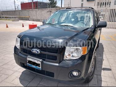 Foto venta Auto Seminuevo Ford Escape XLS (2011) color Negro precio $135,000