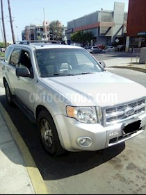 foto Ford Escape XLT 3.0L 4X4 AT usado (2009) color Gris precio $3.500.000