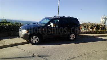 Foto venta Auto usado Ford Escape XLT 3.0L Aut 4x4 (2001) color Verde Nativo precio $4.000.000
