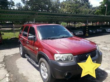 foto Ford Escape XLT Auto. 4x4