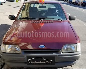 Foto venta Auto Usado Ford Escort 4Ptas. 1.6 N LX 4Ptas. (L96) (1992) color Bordo precio $62.000