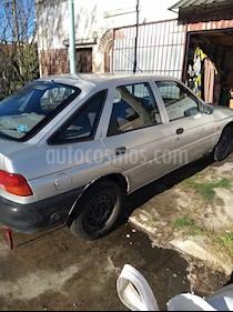 Foto venta Auto usado Ford Escort Ghia 5P (2000) color Gris precio $65.000