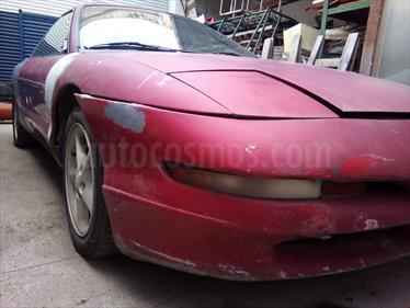 Foto venta Auto Seminuevo Ford Escort GT (1993) color Rojo precio $15,000