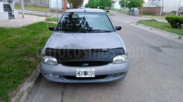 Foto venta Auto Usado Ford Escort LX 5P DSL Ac (1999) color Gris precio $65.000