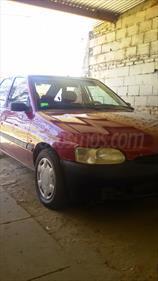 foto Ford Escort LX AA 5P