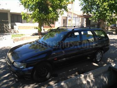 Foto venta Auto Usado Ford Escort LX DSL Rural Ac (1997) color Azul precio $77.000