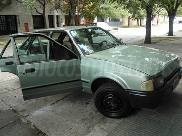 foto Ford Escort LX