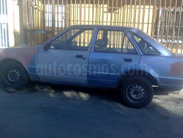 Foto Ford Escort XR3i L4 1.6i