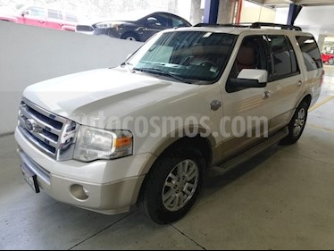 foto Ford Expedition 5 PTS. KING RANCH, 5.4L, PIEL, QC, RA
