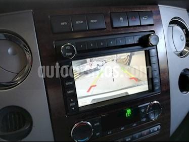Foto venta Auto Usado Ford Expedition 5 PTS. MAX LIMITED, 5.4L, PIEL, QC, RA (2010) color Blanco precio $234,900