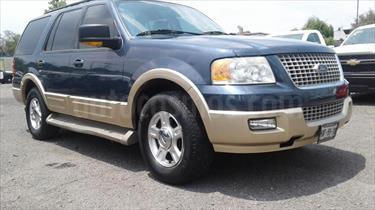 foto Ford Expedition 5p Eddie Bauer aut 5.4L 4x2 piel