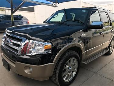 foto Ford Expedition 5P King Ranch V8 5.4 Aut
