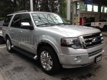 foto Ford Expedition 5p Limited aut 4x2 5.4L piel V8