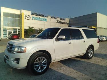 foto Ford Expedition 5P Limited Max V6 3.5 BT Aut