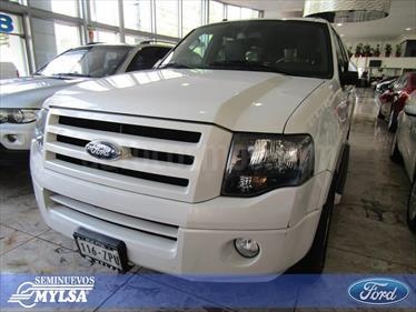 foto Ford Expedition 5p Max Limited 4x2 5.4L V8