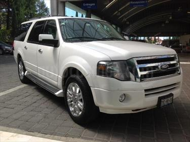 foto Ford Expedition 5P Max Limited V8 5.4 Aut