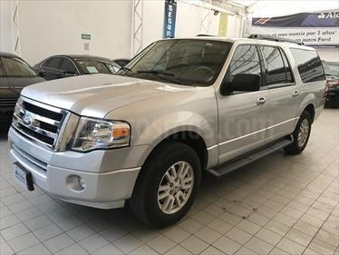 foto Ford Expedition 5P XL Max V8 5.4 Aut