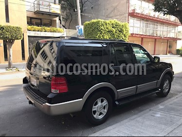foto Ford Expedition Eddie Bauer 4x4