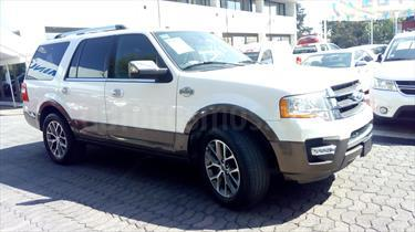 foto Ford Expedition King Ranch 4x2
