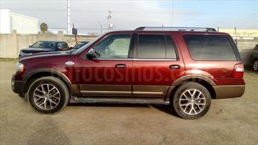 foto Ford Expedition King Ranch V6/3.5/BT Aut