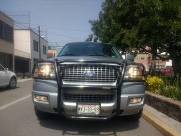 Foto venta Auto Usado Ford Expedition Limited 4x2 (2006) color Gris precio $139,000