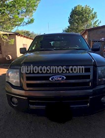 Foto venta Auto usado Ford Expedition Limited 4x2 (2007) color Negro precio $130,000