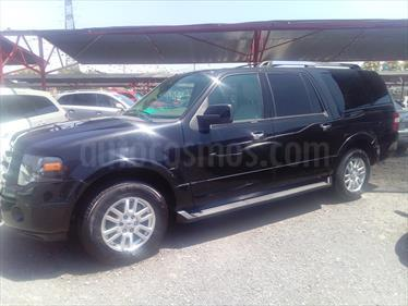 Foto Ford Expedition Limited 4x4 MAX