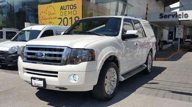 foto Ford Expedition Limited 4x4