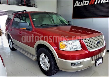 Foto venta Auto Seminuevo Ford Expedition Limited 4x4 (2006) color Blanco precio $123,000