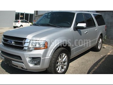 foto Ford Expedition LIMITED MAX 4X2 3.5L GTDI