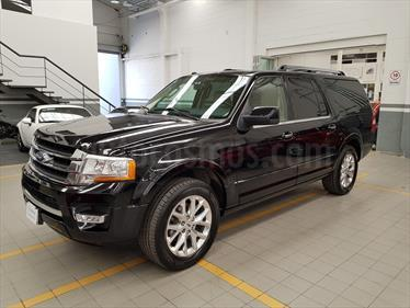 foto Ford Expedition Limited Max 4x2