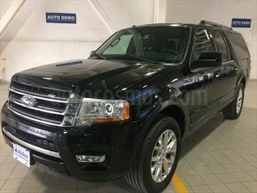 foto Ford Expedition Limited Max V6/3.5/BT Aut
