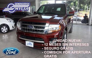 foto Ford Expedition Limited V6/3.5/BT Aut