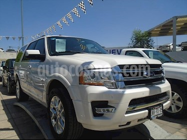 foto Ford Expedition LIMITED