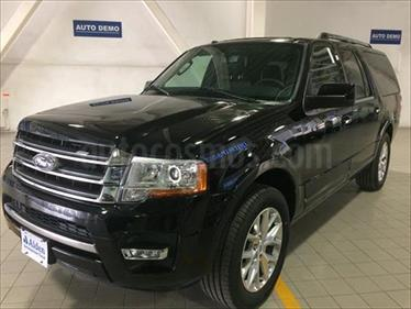foto Ford Expedition MAX LIMITED