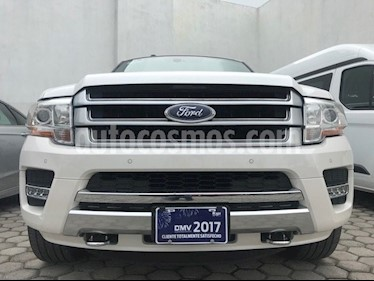 foto Ford Expedition PLATINUM 4X4