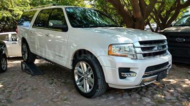 foto Ford Expedition platinum max