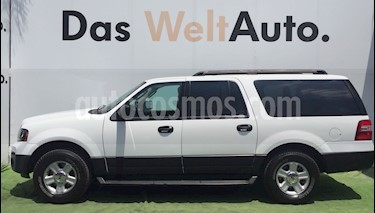 foto Ford Expedition XL 4x2 MAX