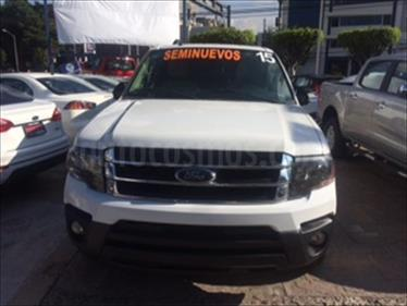 Foto Ford Expedition XL Max V6/3.5/BT Aut