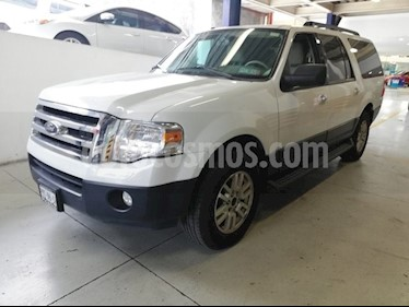 foto Ford Expedition XL MAX
