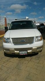 Foto venta carro usado Ford Expedition XLT Auto. 4x4 (2006) color Blanco precio u$s5.500