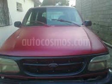 Ford Explorer 2 Ptas. 4x2 usado (1999) color Rojo precio u$s900