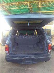 Foto Ford Explorer 2 Ptas. 4x2 usado (1999) color Gris