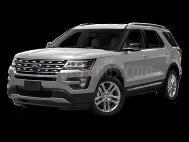 Ford Explorer 3.5L Limited 4x4 usado (2016) color Gris Metalico precio BoF800.000.000