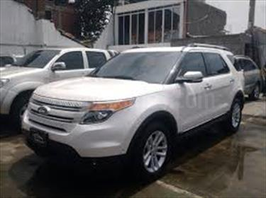 Foto Ford Explorer 3.5L Limited 4x4