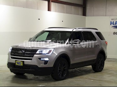 Ford Explorer 3.5L Limited 4x4 usado (2015) color Blanco Perla precio BoF1.711.975.986