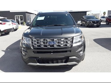 foto Ford Explorer 5 PTS. LIMITED, V6, TA, PIEL, QC, DVD, SYNC