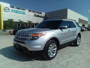 foto Ford Explorer 5P Limited 4WD V6 3.5 Aut