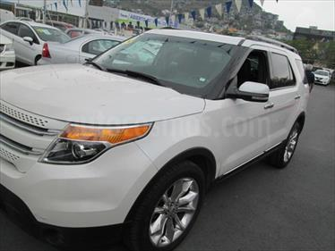 Foto Ford Explorer 5p Limited V6 4x4 4WD doble a/a DVD